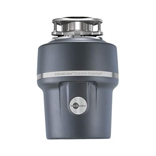 InSinkErator Garbage Disposal + Air Switch +...