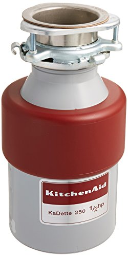 Kitchen Aid (84211643) KCDB250G 1/2 HP...