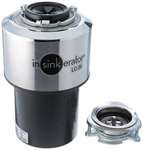 Insinkerator LC-50-11 Light Capacity...