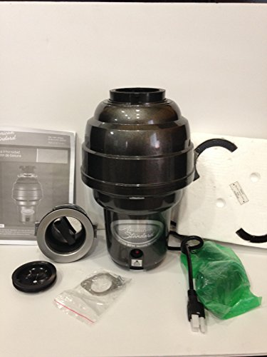 American Standard High Torque 1.25 HP Kitchen...