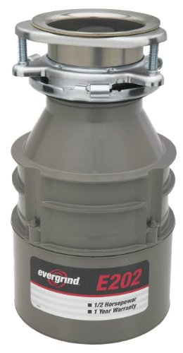 Emerson E202, Stainless Steel