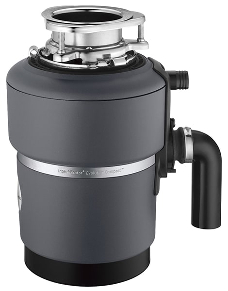 compact garbage disposal 1