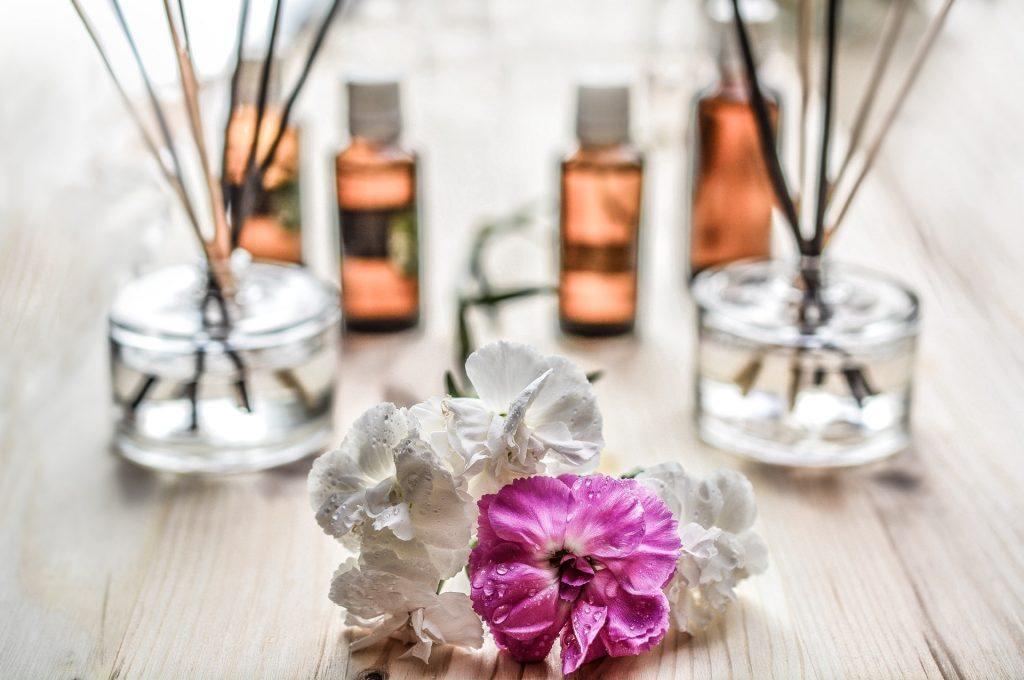 make your kitchen smell nicer