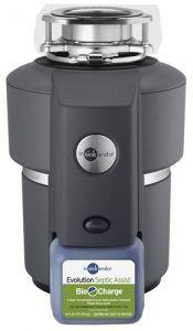 InSinkErator-Evolution Septic Assist 3/4 HP