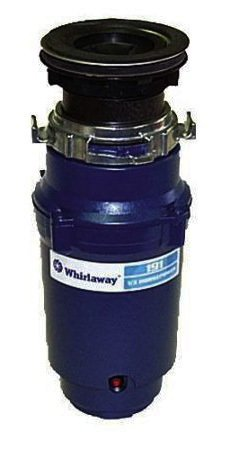 Whirlaway 191 Garbage Disposal